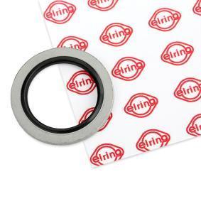 Ölablaßschraube Dichtung Ø: 26mm, Dicke/Stärke: 1,5mm, Innendurchmesser: 18,7mm mit OEM-Nummer 2279230