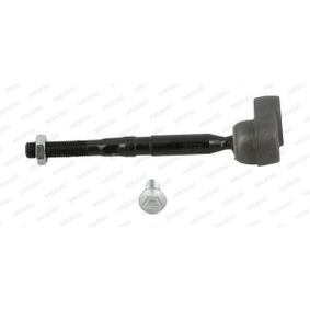 Tie Rod Axle Joint Length: 201,5mm with OEM Number 169 330 0403