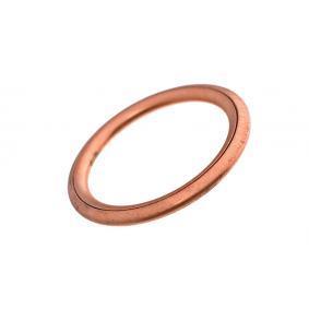 Уплътнителен пръстен, пробка за източване на маслото 813.001 25 Хечбек (RF) 2.0 iDT Г.П. 2005
