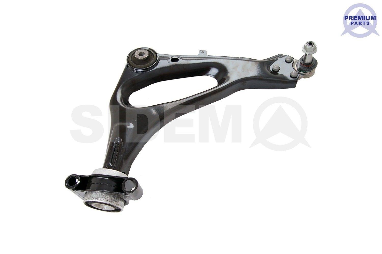 SIDEM  51333 Tie Rod Axle Joint