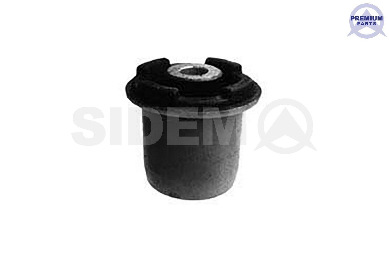 SIDEM  809628 Lagerung, Lenker Ø: 47,7mm, Innendurchmesser: 12,3mm