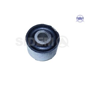 Supporto, Braccio oscillante Ø: 40,2mm, Diametro interno: 12,2mm con OEM Numero Part of: