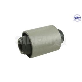 Supporto, Braccio oscillante Ø: 28,3mm, Diametro interno: 12,1mm con OEM Numero Part of