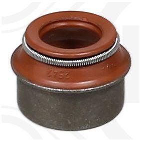 ELRING  553.190 Гумичка на клапан, уплътн. пръстен, стъбло на кл. височина: 10,4мм
