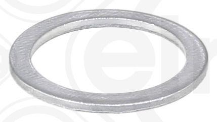 ELRING  247.804 Ölablaßschraube Dichtung Ø: 24mm, Dicke/Stärke: 1,5mm, Innendurchmesser: 18mm