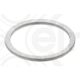 Ölablaßschraube Dichtung Ø: 27mm, Dicke/Stärke: 1,5mm, Innendurchmesser: 22mm mit OEM-Nummer 000000 001085