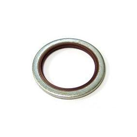 Anello di tenuta, vite di scarico olio Ø: 30mm, Spessore: 2mm, Diametro interno: 22,7mm con OEM Numero 06.56631.0110