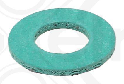 ELRING  473.500 Seal, oil drain plug Ø: 24mm, Thickness: 2mm, Inner Diameter: 12mm