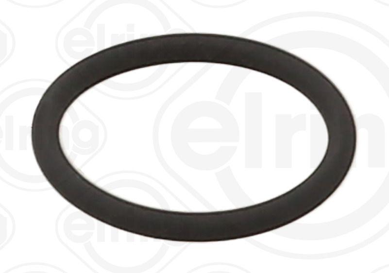 ELRING  476.750 Ölablaßschraube Dichtung Ø: 22mm, Dicke/Stärke: 2mm, Innendurchmesser: 18mm