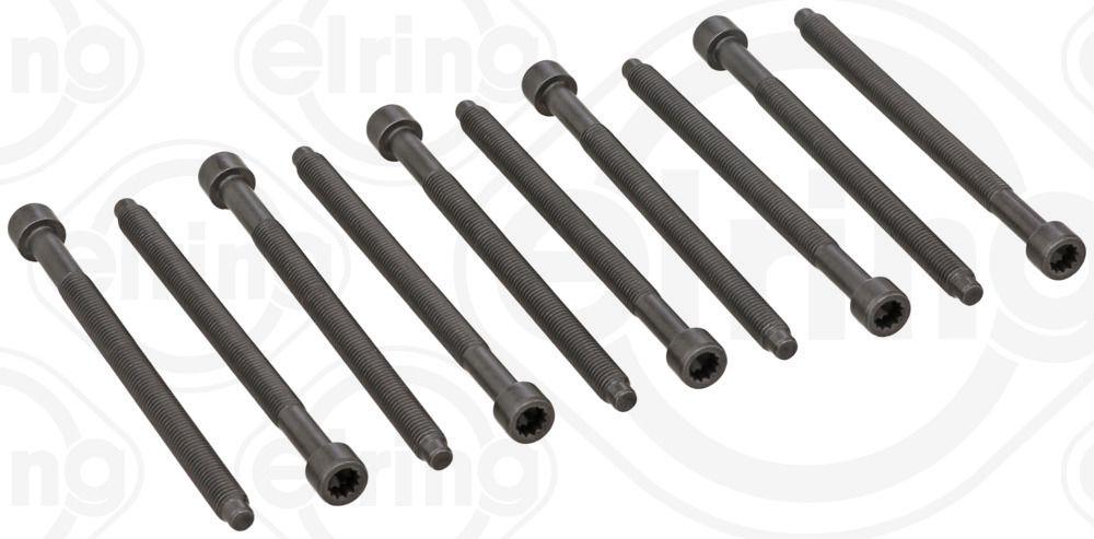 ELRING  057.240 Zylinderkopfschraubensatz Gewindemaß: M 12x1,75x166