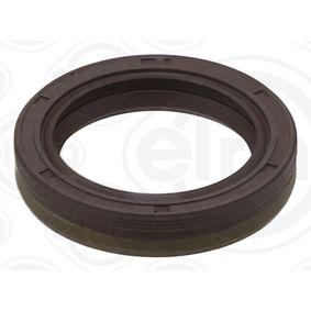 Shaft Seal, crankshaft 069.540 PUNTO (188) 1.2 16V 80 MY 2004