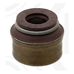 Seal, valve stem 069.630 PUNTO (188) 1.2 16V 80 MY 2000
