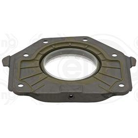 Shaft Seal, crankshaft 375.320 PUNTO (188) 1.2 16V 80 MY 2006