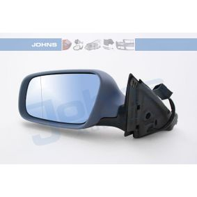 Outside Mirror with OEM Number 8D0857507