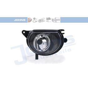 JOHNS Nebelscheinwerfer 13 02 30 für AUDI Q7 (4L) 3.0 TDI ab Baujahr 11.2007, 240 PS