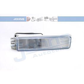 JOHNS Nebelscheinwerfer 13 08 30 für AUDI 80 Avant (8C, B4) 2.0 E 16V ab Baujahr 02.1993, 140 PS