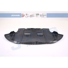JOHNS Motorraumdämmung 13 10 33 für AUDI A4 Cabriolet (8H7, B6, 8HE, B7) 3.2 FSI ab Baujahr 01.2006, 255 PS