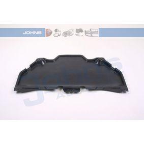 JOHNS Motorraumdämmung 13 10 33-20 für AUDI A4 Cabriolet (8H7, B6, 8HE, B7) 3.2 FSI ab Baujahr 01.2006, 255 PS