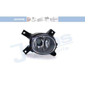 JOHNS Nebelscheinwerfer 13 11 30 für AUDI A3 (8P1) 1.9 TDI ab Baujahr 05.2003, 105 PS