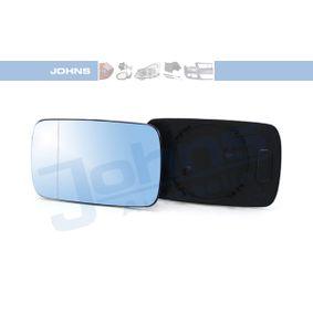 Spiegelglas, Außenspiegel 20 07 37-83 5 Touring (E39) 540i 4.4 Bj 2002