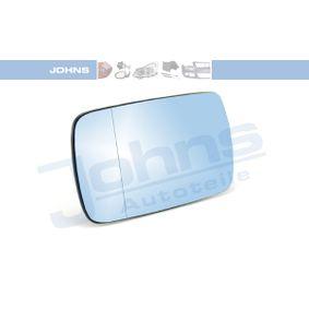 Spiegelglas, Außenspiegel 20 16 37-81 5 Touring (E39) 520d 2.0 Bj 2003