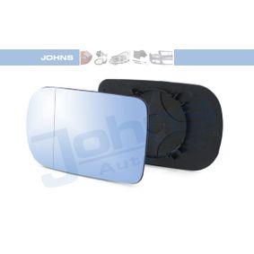 Spiegelglas, Außenspiegel 20 16 37-88 5 Touring (E39) 520d 2.0 Bj 2003