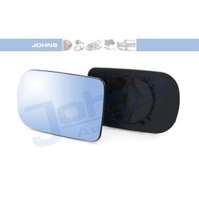 Spiegelglas, Außenspiegel 20 16 37-89 5 Touring (E39) 540i 4.4 Bj 2000