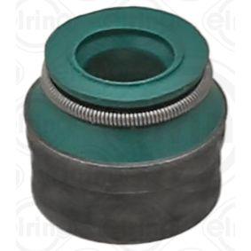 ELRING  403.730 Гумичка на клапан, уплътн. пръстен, стъбло на кл. височина: 9,7мм