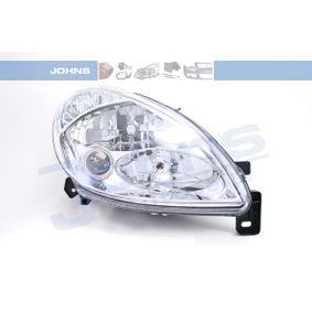 Hauptscheinwerfer für Fahrzeuge mit Leuchtweiteregelung (elektrisch) mit OEM-Nummer 6205.X6