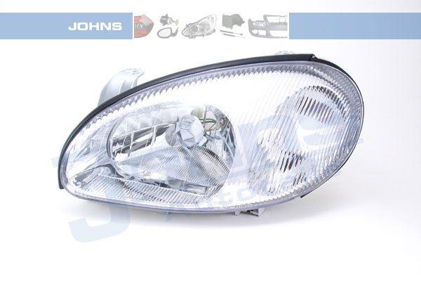 Kupte si Hlavní světlomet JOHNS 24 01 09