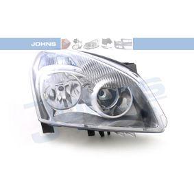 2011 Nissan Qashqai j10 1.6 Headlight 27 47 10