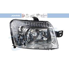 Headlight 30 06 10 PANDA (169) 1.2 MY 2011