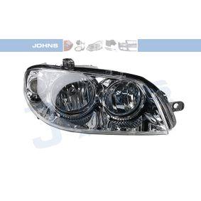 Headlight 30 18 10-8 PUNTO (188) 1.2 16V 80 MY 2002
