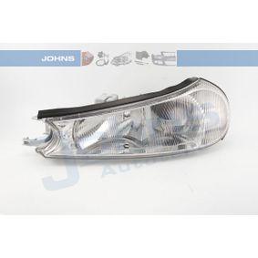 Hauptscheinwerfer für Fahrzeuge mit Leuchtweiteregelung (elektrisch) mit OEM-Nummer 1058420