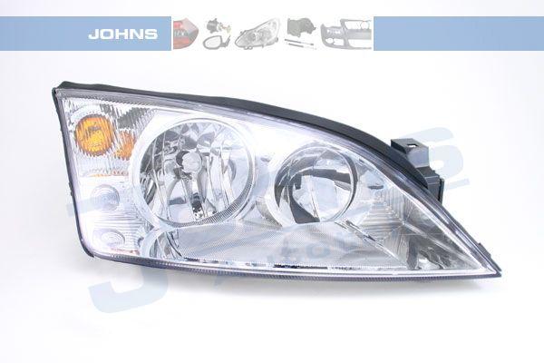 JOHNS  32 18 10 Hauptscheinwerfer für Fahrzeuge mit Leuchtweiteregelung (elektrisch)