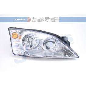 Hauptscheinwerfer für Fahrzeuge mit Leuchtweiteregelung (elektrisch) mit OEM-Nummer 1126628