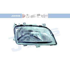 JOHNS  32 71 10 Hauptscheinwerfer für Fahrzeuge mit Leuchtweiteregelung (elektrisch)