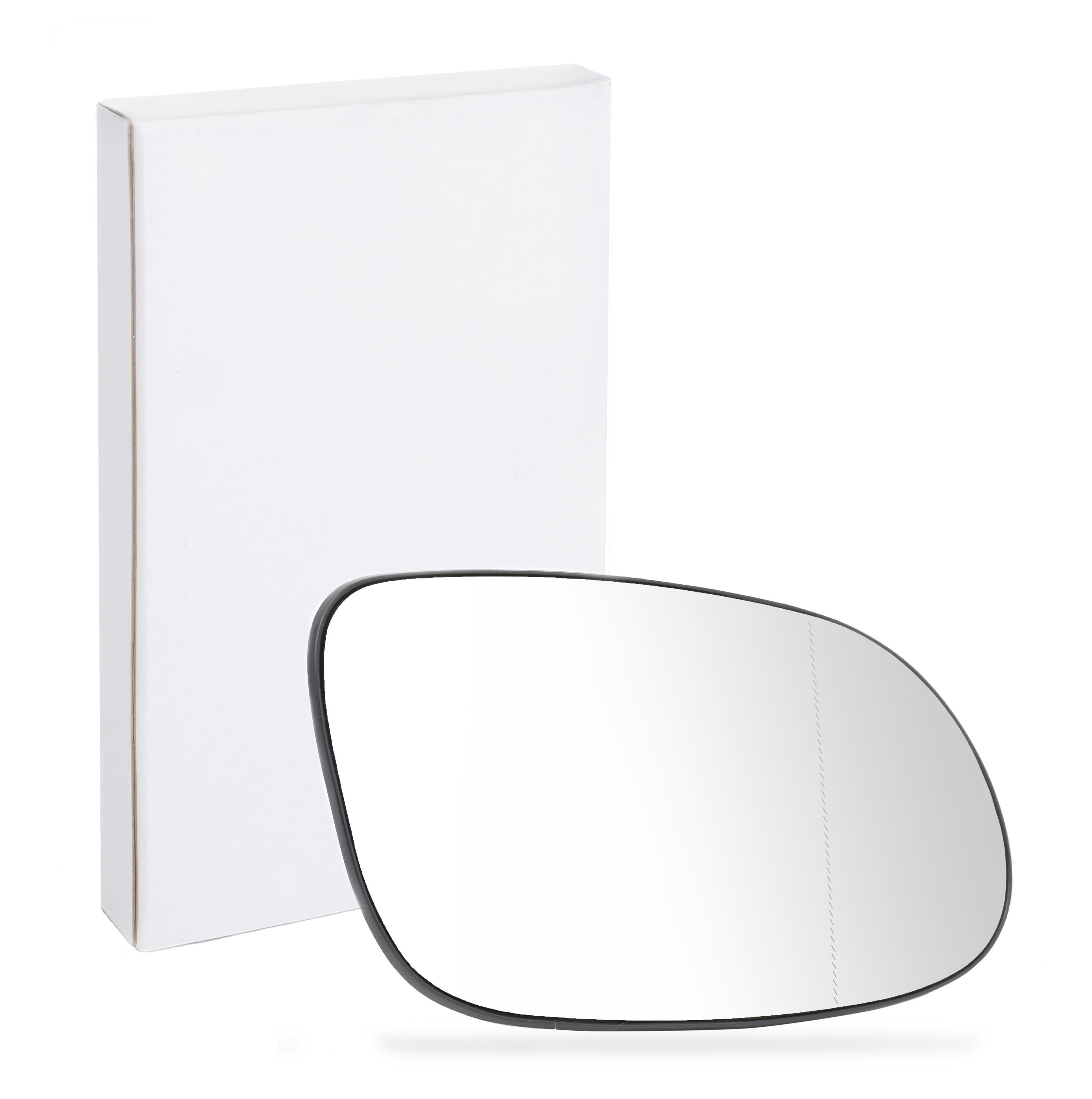 ALKAR Spiegelglas Außenspiegel 6423700 für MERCEDES-BENZ