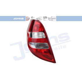 Combination Rearlight with OEM Number 169-820-03-64