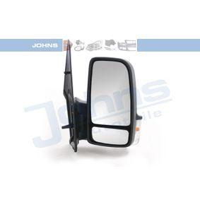 Außenspiegel mit OEM-Nummer 2E1857502E