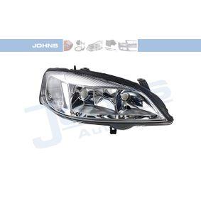 Hauptscheinwerfer für Fahrzeuge mit Leuchtweiteregelung (elektrisch) mit OEM-Nummer 12 16 156