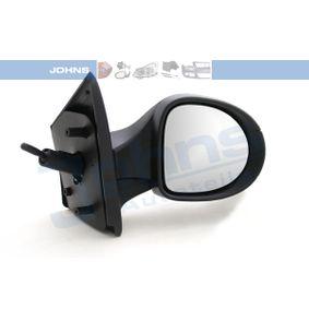 Außenspiegel 60 04 38-1 TWINGO 2 (CN0) 1.2 16V Bj 2012