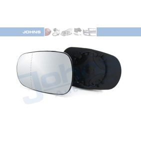 JOHNS Side view mirror Left and right