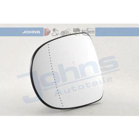 Spiegelglas, Außenspiegel mit OEM-Nummer 7701069553