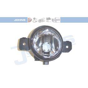 Nebelscheinwerfer 60 25 29 CLIO 2 (BB0/1/2, CB0/1/2) 1.5 dCi Bj 2006