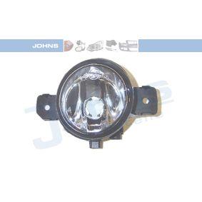Nebelscheinwerfer 60 25 30 CLIO 2 (BB0/1/2, CB0/1/2) 1.5 dCi Bj 2008
