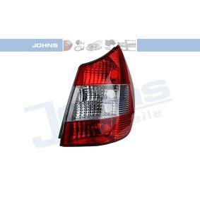 Renault Scenic 2 1.6 16V (JM1R) Heckleuchte JOHNS 60 32 88-2 (1.6 16V Benzin 2008 K4M 812)