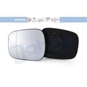 Spiegelglas, Außenspiegel mit OEM-Nummer 7701039896