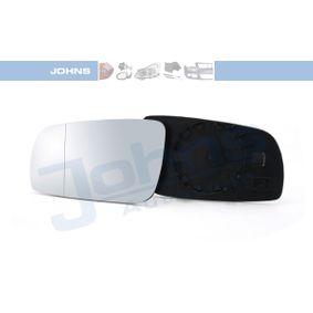 2003 Skoda Fabia 6y5 1.4 16V Mirror Glass, outside mirror 71 01 37-80