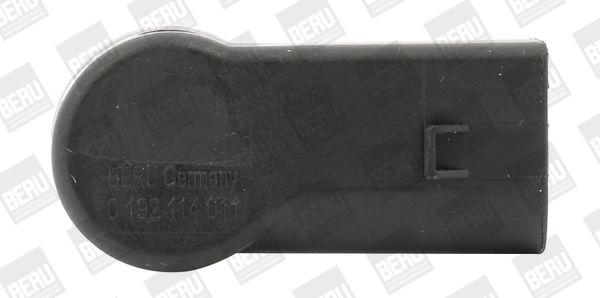 Drehzahlsensor, Motormanagement SD018 BERU SD018 in Original Qualität